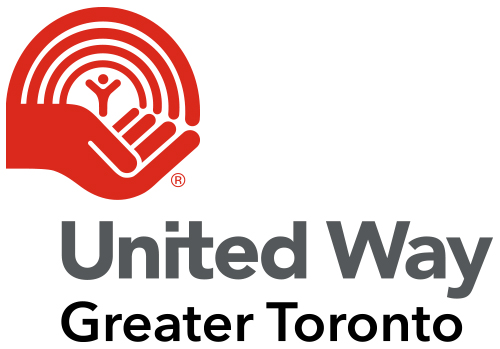The United Way of Greater Toronto logo